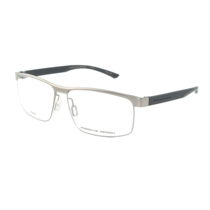 795179086384 PORSCHE DESIGN Porsche P 8297 titanium casual male myopia optical frames