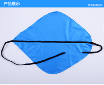 Saxophone clean brooks inside with midrange saxophone cleaning cloth high school middle cleaning inner Hall