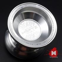 Competitive Yo-yo Y03-Hertz Professional premium alloy yo-yo ghost hand magic yoyo