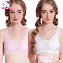 Child large girls 2 girls cotton bra