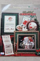 Cross stitch out of print original embroidery stoney 236
