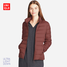 Ladies' high duty light down jacket 400711 UNIQLO UNIQLO