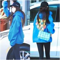 XOXOGOODBOY XOXOGOOGBOY heart-shaped sweater smiley long-sleeved hooded jacket BABY the same