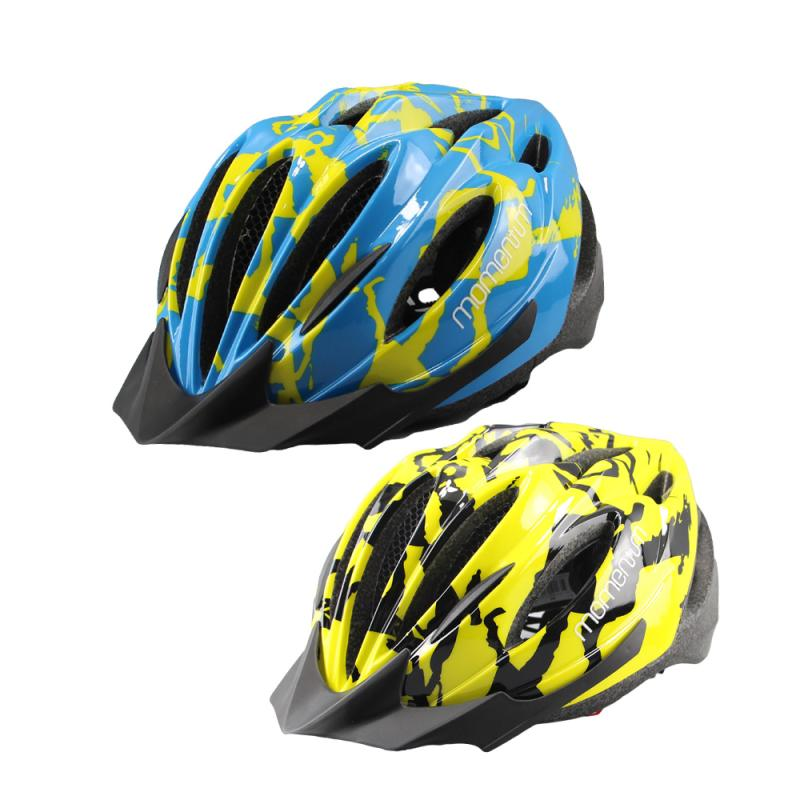 Bike ride, montegon MX5 mountain road cycling youth children helmet cycling equipment