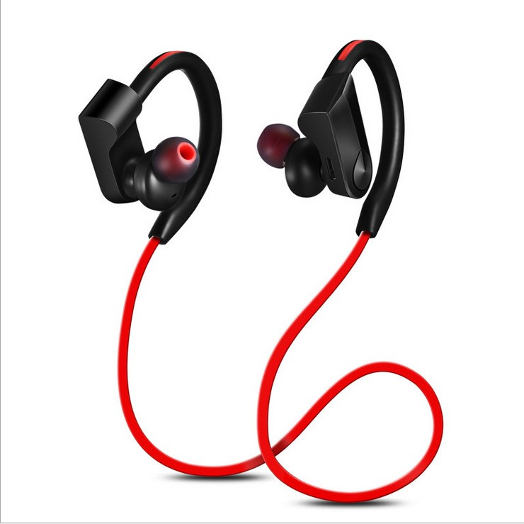 K98 Sports Running Bluetooth Headset 4.1 Stereo Wireless in-ear Type Bluetooth Headset Earplug Type