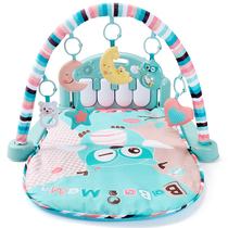Baby Gift box Set autumn and winter neonatal supplies Full Moon gift just born newborn male and female baby toy Gift