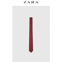 ZARA men's wear narrow tie 05568454605
