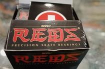 Bones Reds skateboard bearing bones bearing----Shanghai Yi Fei Skateboard Shop