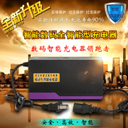 Electric vehicle battery charger 48V12AH20AH60V72V36V80V96V120V64 Emma Yadi NEW