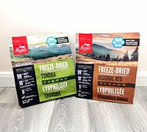 Spot Canada craves dog freeze-dried grain tundra red meat recipe staple diet freeze-dried 454g
