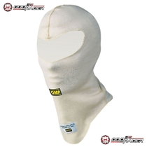 New Italian original OMP first FIA certified Fireproof racing Hood