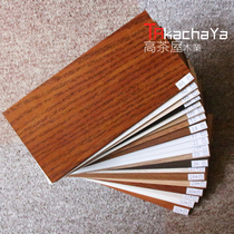 High Tea house wooden door Japan dajian Panasonic yitong Thai Color Plate sample pet set wire solid wood promotion