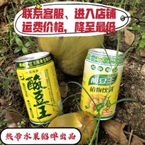 Hainan specialty sour bean king 16 bottles 20 bottles any choice of one or a combination of Hainan sour bean king drink.