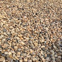 Naturel 3-5-8 cm pavé pavage transformateur paysage plancher de pierre chaud Bean Pierre oies chaud Pierre pluie pierre gravier