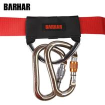 Barhar Baja seat belt device ring equipment hanging ring suitable for pass code seat belt ice cone hanging ring