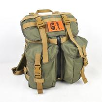 Lii Gear G.I. Joint Jungle Warrior Yugu Hiking Tactics Shoulder Pack