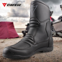 2018 Dennis riding boots NIGHTHAWK D1 Nightingale in the tube breathable racing boots four seasons autumn riding shoes