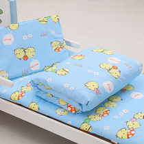 Three-piece quilt bedding six pieces quilt cover baby cartoon bedding new products Quilts Children cotton