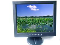 10 12 14 15 17 inch mini mini display LCD screen high-definition cash register monitor TV