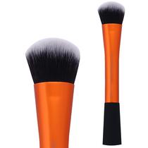 Real Techniques Makeup Brush Foundation Liquid Brush Round Head Foundation Brush RT Spot Genuine Brush
