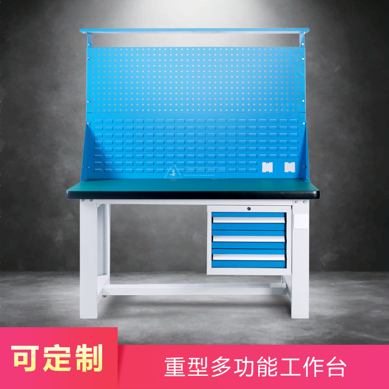 Anti-static work station heavy fitter workshop assembly line operators test bench repair package table