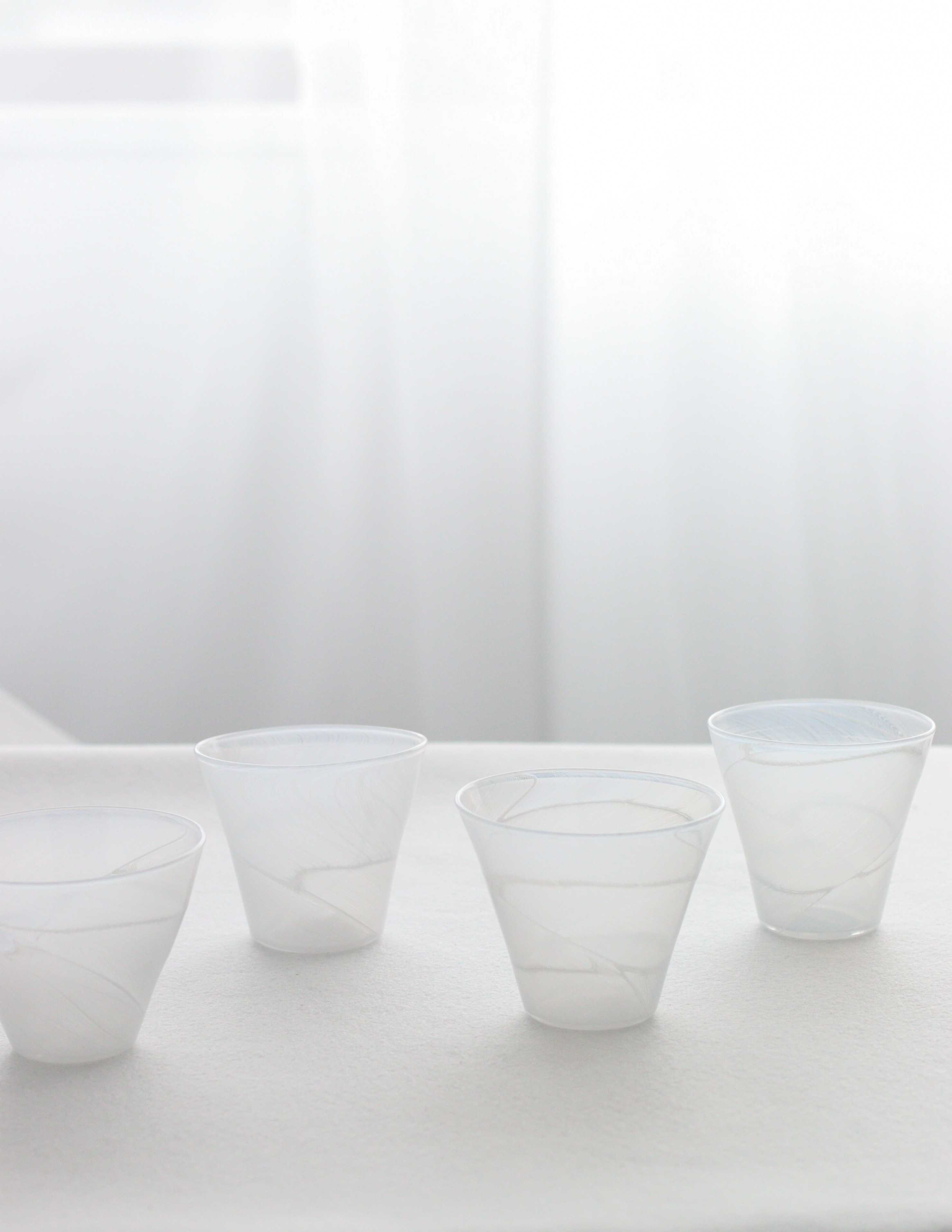 Il y a Ao Anzhe écrivain de verre japonais il y a Yonghao Taigaze tasse de dentelle de tasse