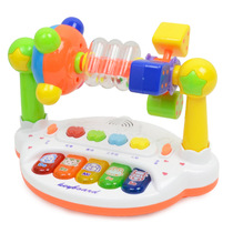 3-6-12 months baby toy 0-1 year old boy child puzzle boy 7 to 8 little girl to 9 weeks
