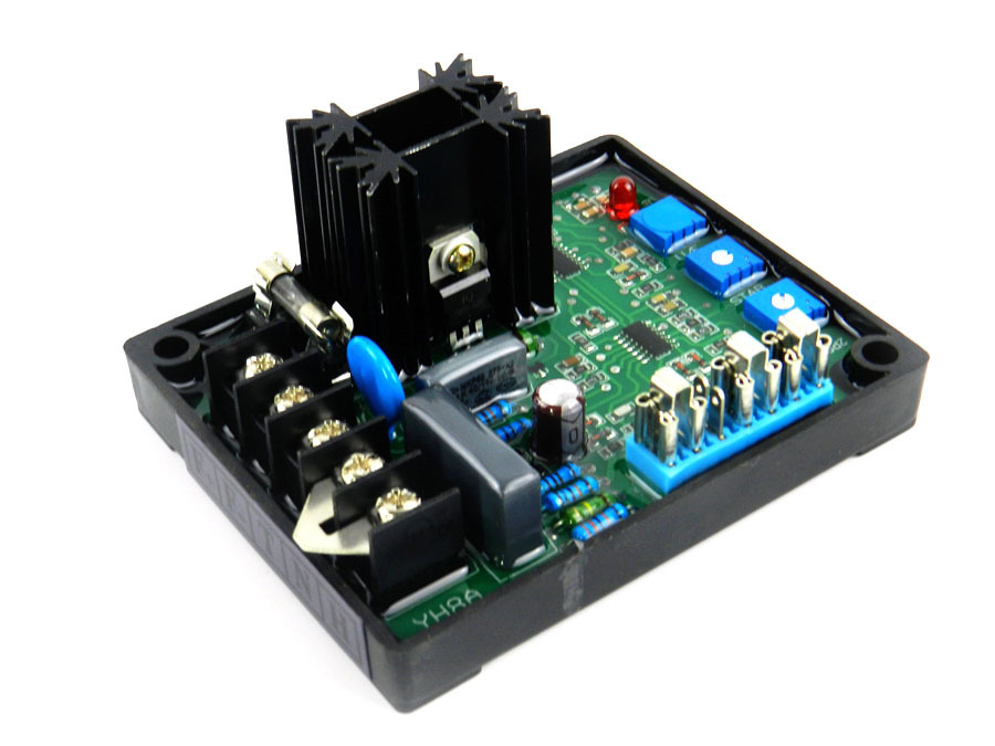 Automatic voltage regulator,Automatic Voltage Regulator Module GAVR-8A AVR Generator