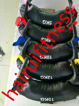 Bulgarian horn bag weight training private gym private education Studio Fitness Equipment