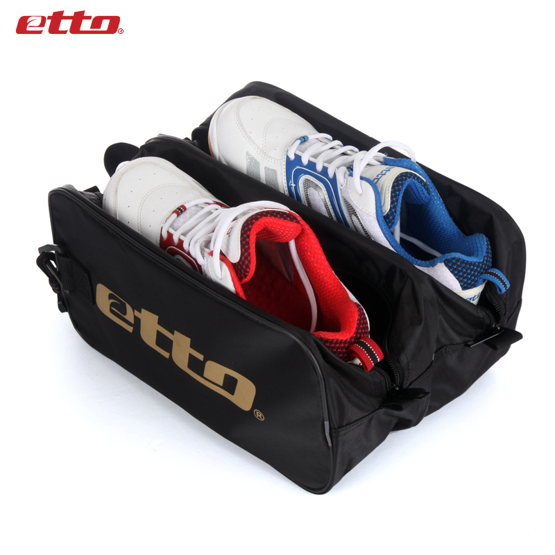 Etto English Travel Shoe Bag Sports Football Training Shoe Bag