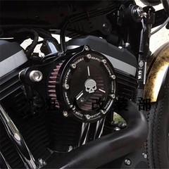 摩托车滤清器