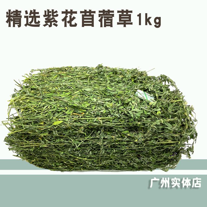 Спот 20 лет новой сушки альфальфы кролика зерна кролика голландский свинья кролик трава питательный трава 1 кг