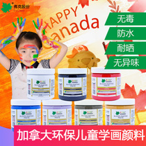 Silicone non-propylene ceramic coloring pigment three-dimensional oil painting basin pigment children non-toxic waterproof petrochemical Gold Silver