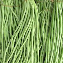 Thousand Vegetable flowers light green white bean seed Zhang Tang Wang Hitto Garden vegetable Seed
