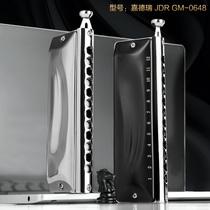JDR Gardry semi-scale harmonica 12-hole C tune GM0648 novart adult beginner introductory practice play