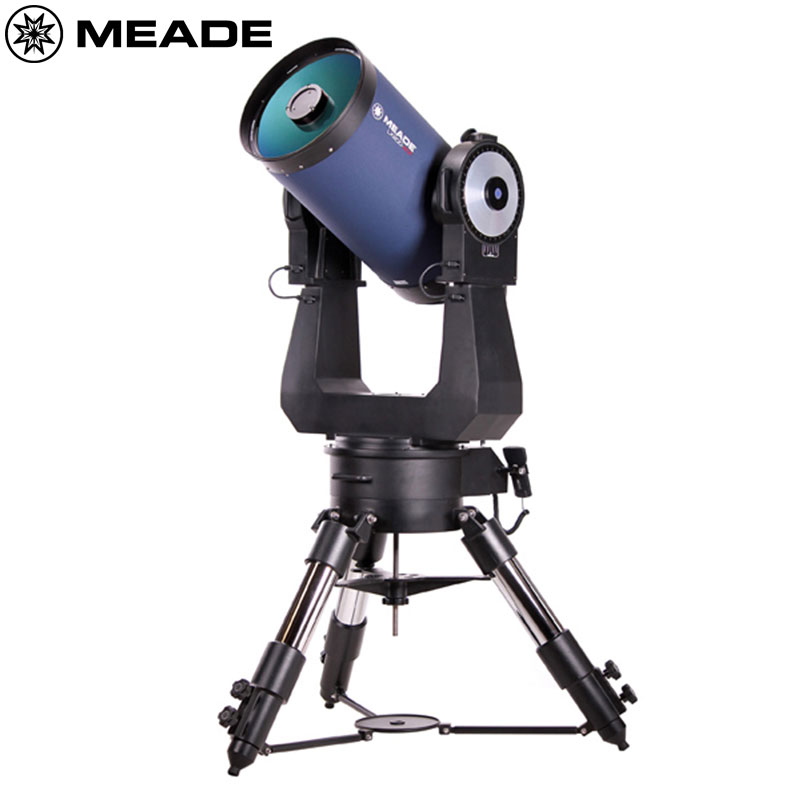 Skywatcher, Meade Telescope professional stargazing deep space high-definition photography large diameter LX200-ACF16 inches