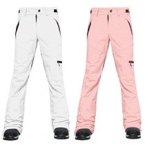 Snow Yipai thin version of double-snowboard snowboard pants womens snow pants waterproof wind warm snow pants slim skiwear