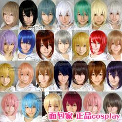 Ensemble Stars Makoto Yuuki Cosplay wigs