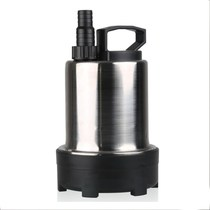 Sen. Fish Tank pump Stainless steel submersible pump pumping HQS4000 horticultural pump fish tank supplies HQS-400