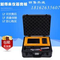 Portable elevator speed limiter tester limiter amplifier elevator speed tester electric drill type speed limiter