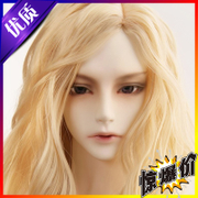 BJD/SD 1/3 soom Gluino Vampire doll male vampire doll strong uncle send makeup