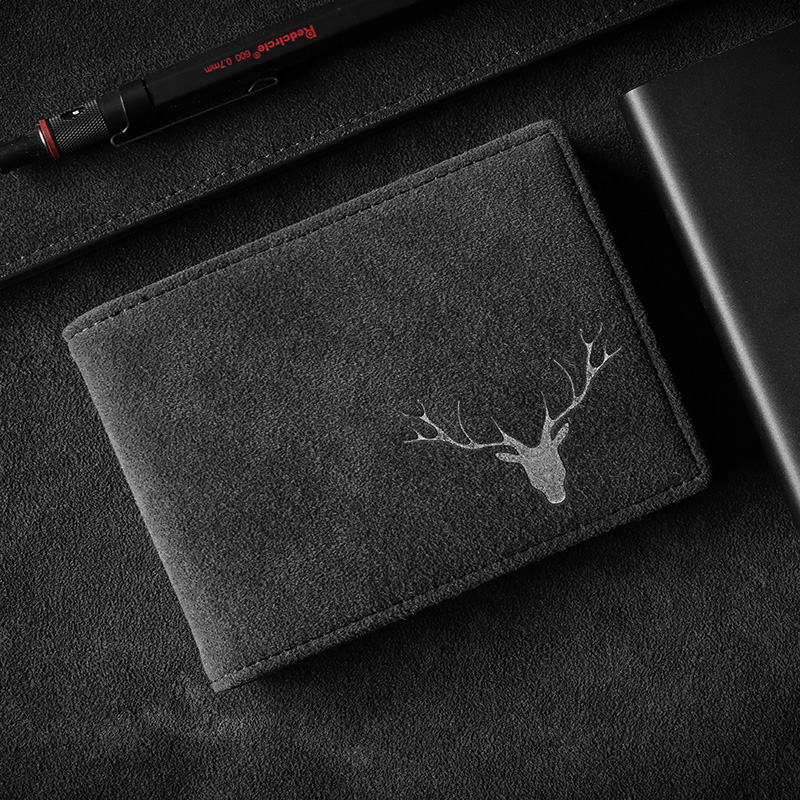 Flipping Fur Driving License Motor Vehicle Driving License Leather Cover, Two-in-One Men's Card, Ultra-thin Multifunctional Personality Creative Book