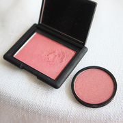 Megn NARS orgasm self brand parity alternative beauty to death climax polarizing blush