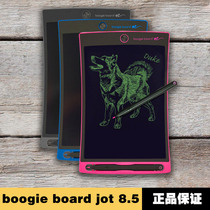 American boogieboard jot8.5 inch tablet electronic notepad LCD children's drawing board