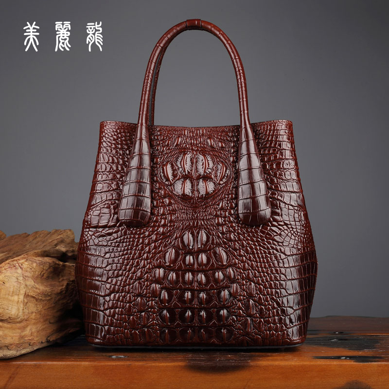 Hand embossed Vintage Chinese style pure leather cowhide 2019 new style