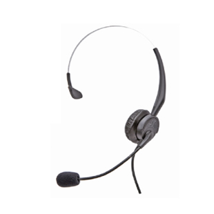 Simple T400 Headphones Noise-free Mail Directional Midhead Noise-proof Customer Service Center Operators Love Earphones