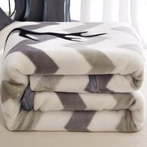 Рашель одеяла утолщаются зимой чтобы сохранить теплые 牀 одеяла для двухэтажных frankinclyced бархат одеяла для одного человека студентов общежития