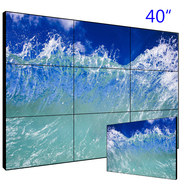 40 inch, 46 inch, 55 inch LCD panel screen, TV wall monitoring, large screen display, screen naked screen