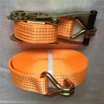 Factory Direct 5.0cm*6m Accessories tensioner tightening rope car special bundled belt fixing belt