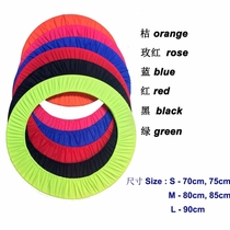 Rhythmic Gymnastics Circle Packaging Bag factory Direct export quality assurance multi-color hot selling products drawstring storage bag
